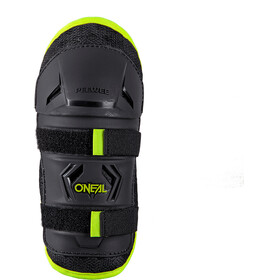 ONeal Peewee Knee Guard neon yellow